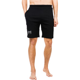 super.natural Movement Shorts Hombre, jet black